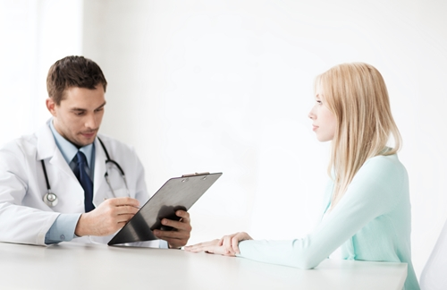 Patients want to know the details of their diseases, as well as the considerations and decisions that go into their doctors' diagnoses and treatment plans.