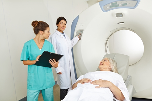 Several recent studies have examined how medical imaging aids doctors in treating coronary heart disease through the use of CT and CTA scans.