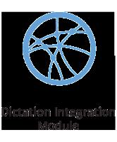 dictation_integration_module